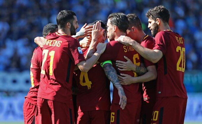 Roma opet gubi igrača!?