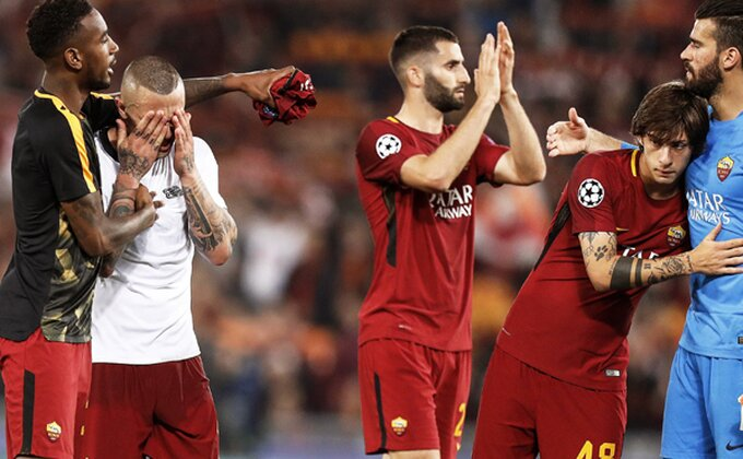 Romina zarada od Lige šampiona je rekordna, a sada pojačanja među kojima može biti i Srbin!