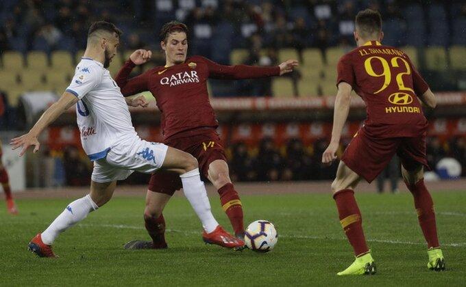 VAR je Ranijerijev saveznik, Roma ne odustaje od Lige šampiona!