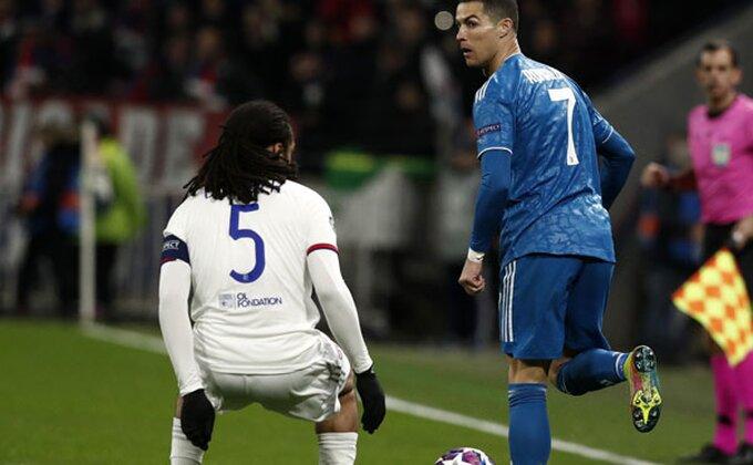 Ronaldov današnji trening postao hit na društvenim mrežama!