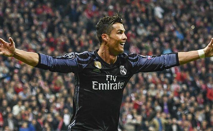 Prvi sportista - Ronaldo prešao 100 miliona pratilaca na Instagramu