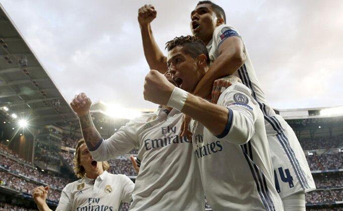 Ronaldo na 23. mestu u LŠ, ali na neverovatnoj listi!