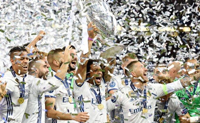 Može li ovaj Real da bude bolji? Ronaldo ima odgovor, evo šta će uraditi!