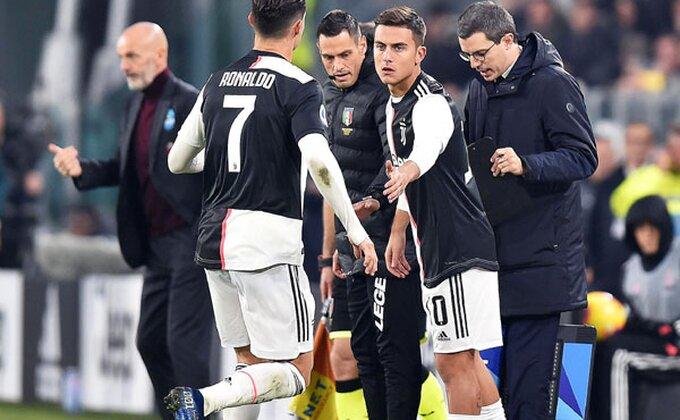 Ronaldo van tima, Španci tvrde, tri moguća raspleta na leto!