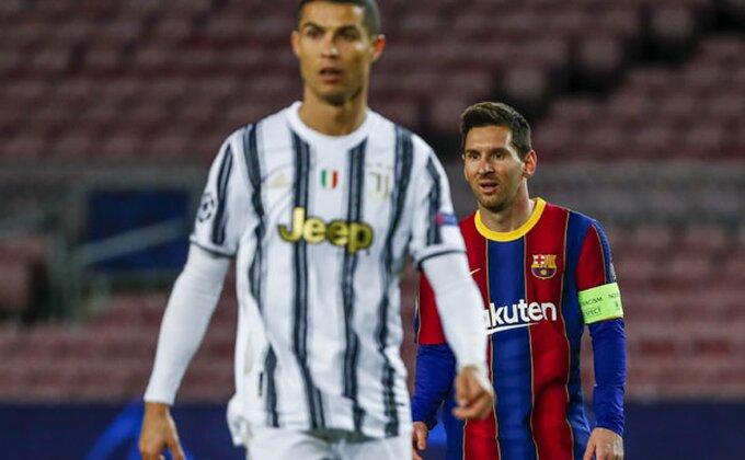 Zna se i Ronaldova plata u novom klubu, neverica! Ostala samo još jedna prepreka!