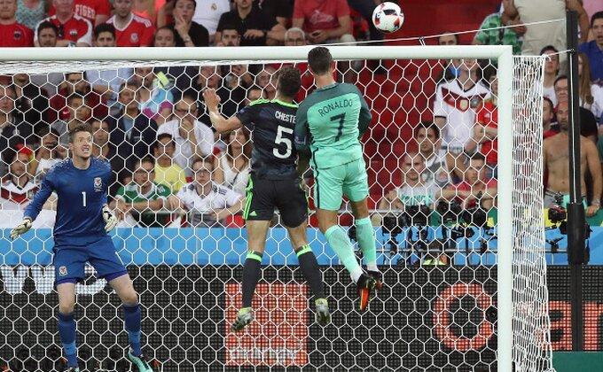 Ronaldo je ipak taj koji pravi razliku! Portugal je u finalu!