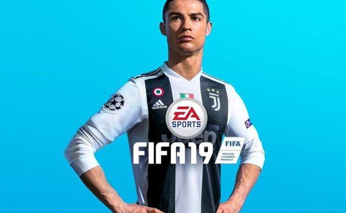 Najbolji FIFA gol ikada?