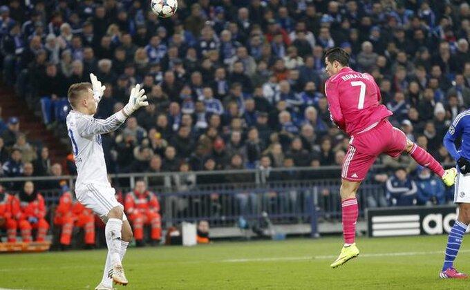 Ronaldov odgovor kritičarima!