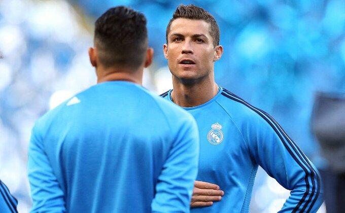 Lekari rekli svoje, Ronaldo ignoriše savete!