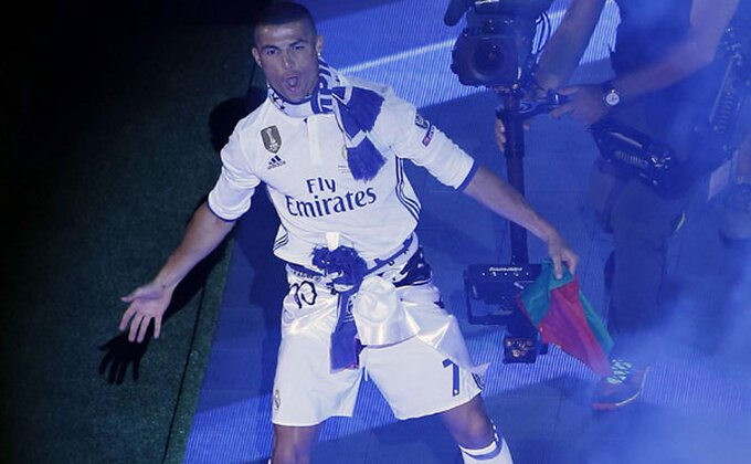 Ostrvo bruji, Ronaldo prelomio?!