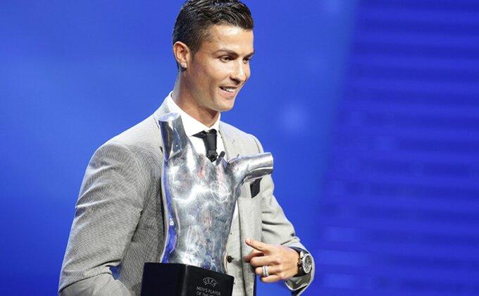 Ronaldo se sad naljutio zbog Matića?!