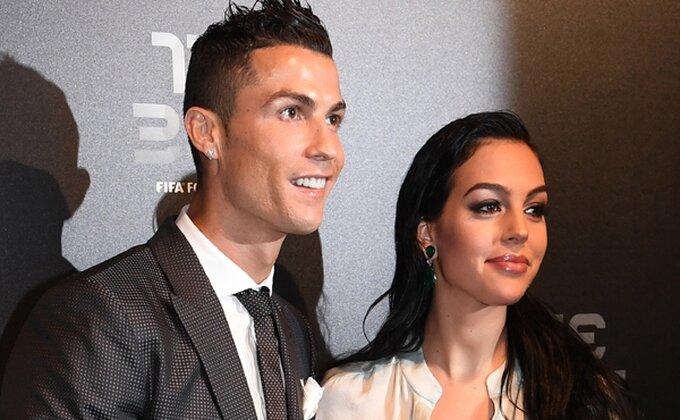 Instagram ''gori'', Ronaldo objavio najlepšu vest!