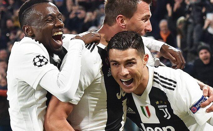 I šta kažete, Kristijano neće davati golove u Italiji?