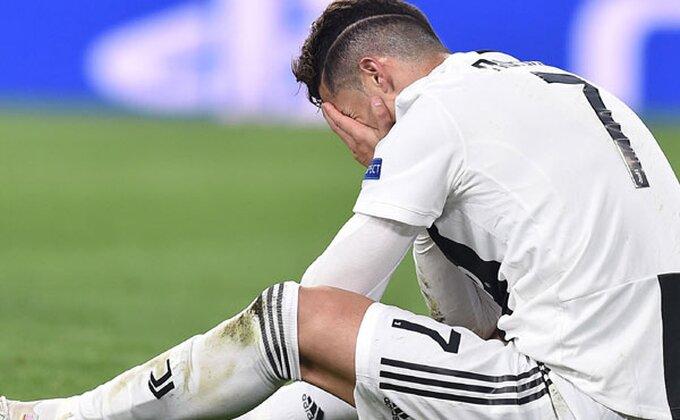 Besni Ronaldo, još jedan pokušaj i gotovo!