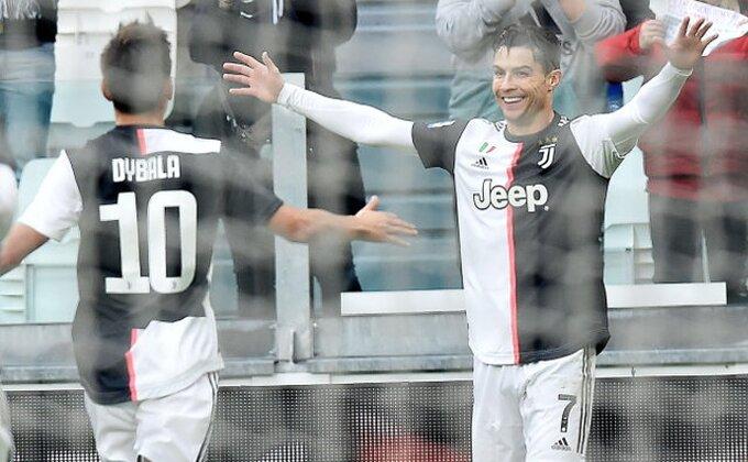 Dibala i Juventus - Šta sledi?