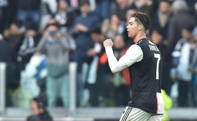 Ronaldo i Juve? Sastanak već održan, uskoro potpis?