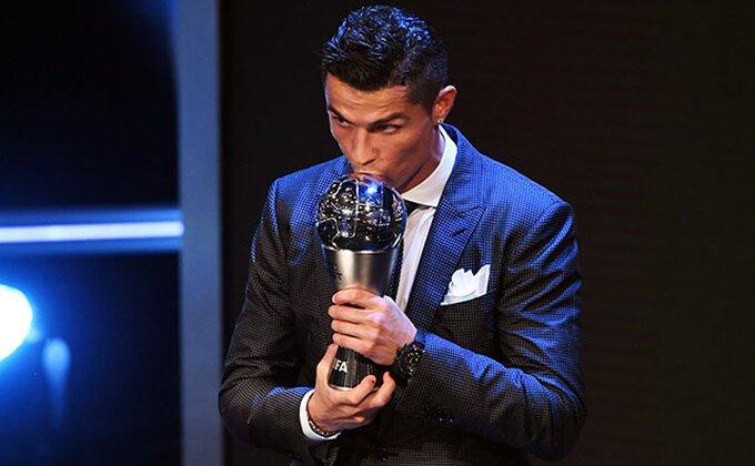 "FIFA ""The Best"" - Ronaldo vs. Mesi 2:0!"