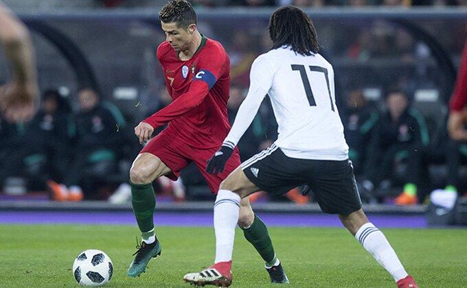 Hoće li Ronaldo oboriti još jedan nedostižni rekord?