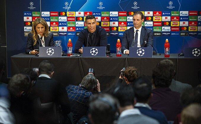 "Alegrijev mentor siguran: ""Maks napušta Juventus!"""