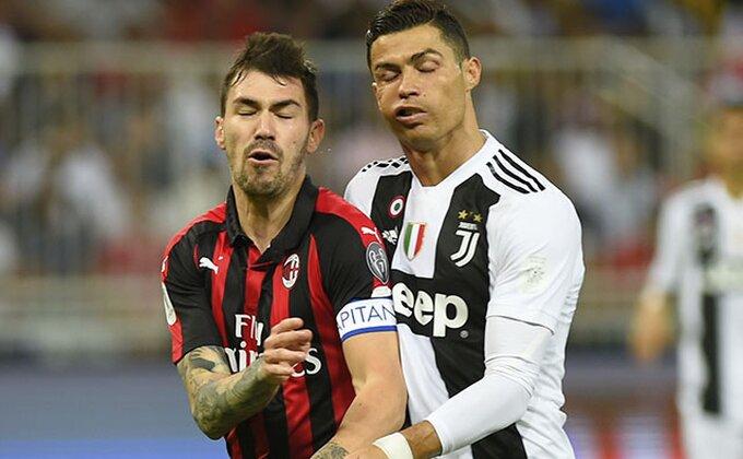 Milan ne želi dogovor sa Juventusom, poznat i razlog