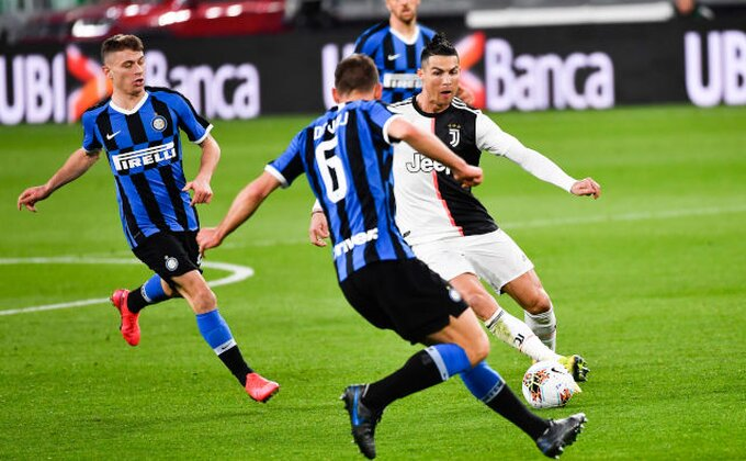 Santos ima zlatne koke za izvoz, Juve i Inter stali u red!
