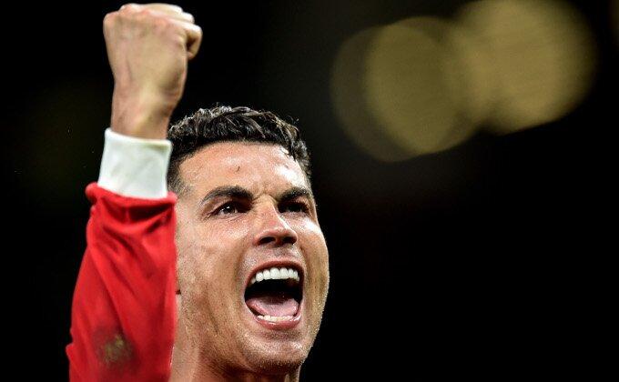 Ronaldo protiv tradicije, kvota savršena!