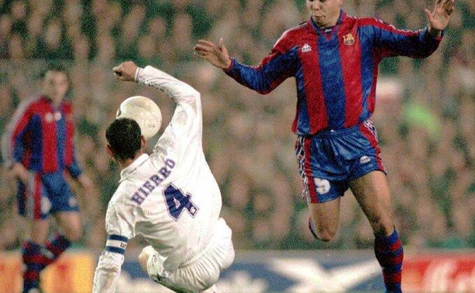 Ronaldo i Barselona - Zbog čega nije išlo?