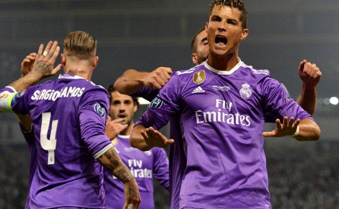REAL JE NAJVEĆI! Madriđani prvi odbranili titulu u Ligi šampiona!