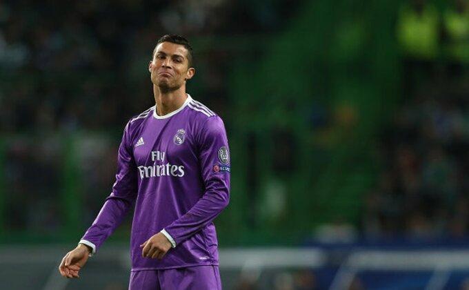 Kristijano Ronaldo kao veliki Rajan Gigs, ali Ozil je čudo!
