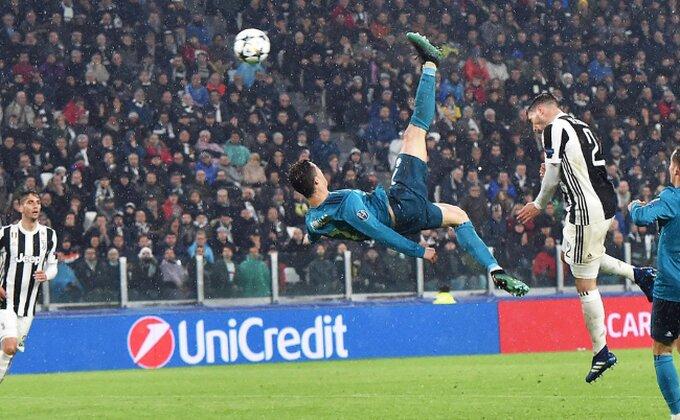Zidanova reakcija, ali i navijača Juventusa objašnjavaju SVE!