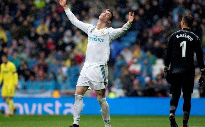 Ronaldo sada traži da ide iz Madrida, ali tamo za njega NEMA mesta?!