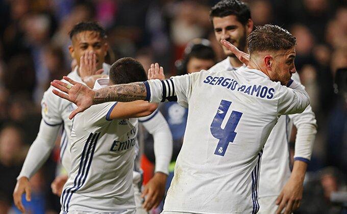 Ramos, Ramos, Ramos! Kapiten ponovo spasio Real, oboren Benhakerov rekord!