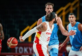 Repriza finala SP - Španci opet rutinirali Argentinu