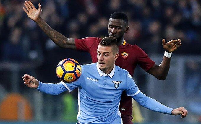 Rudiger prihvatio ponudu, 3 miliona po sezoni! Ipak, Roma pravi problem...
