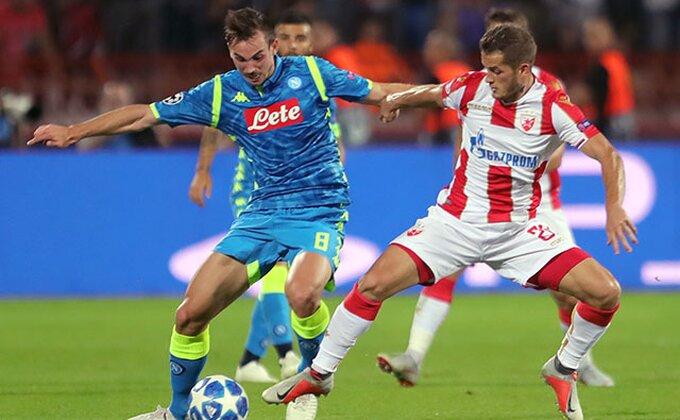 Napoli spreman da se odrekne jednog od najboljih?