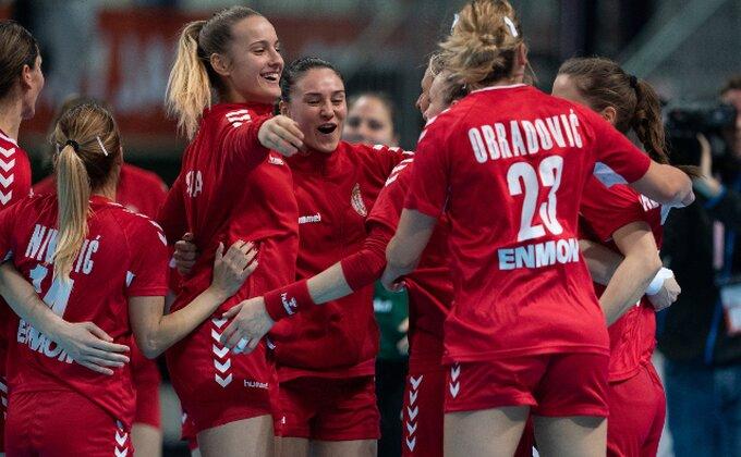 Kvalifikacije - Srbija sa Andreom napada OI!