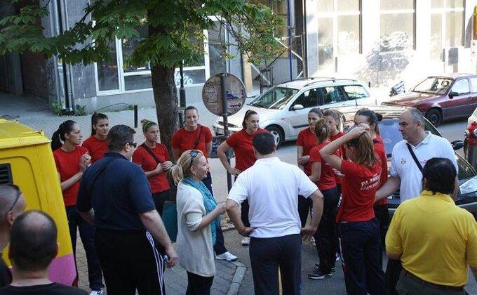 Kragujevačke ''Tigrice'' – Šampionke u svakom smislu!