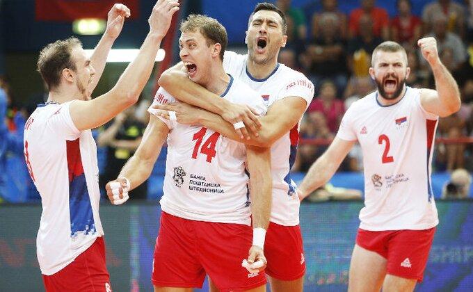 """SP - """"Orlovi"""" dobili Ruse u pet setova, sele se u Varnu"""