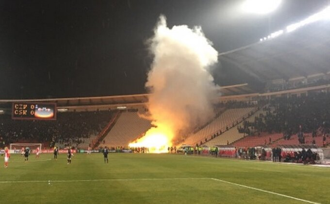 Rusi strahuju od UEFA! Šta ih čeka pred revanš sa Zvezdom?