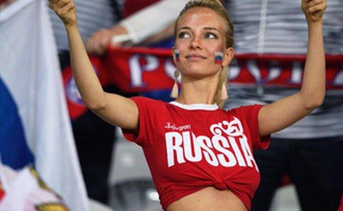 Slovaci rešetaju, ali navijamo za sestru iz Rusije!