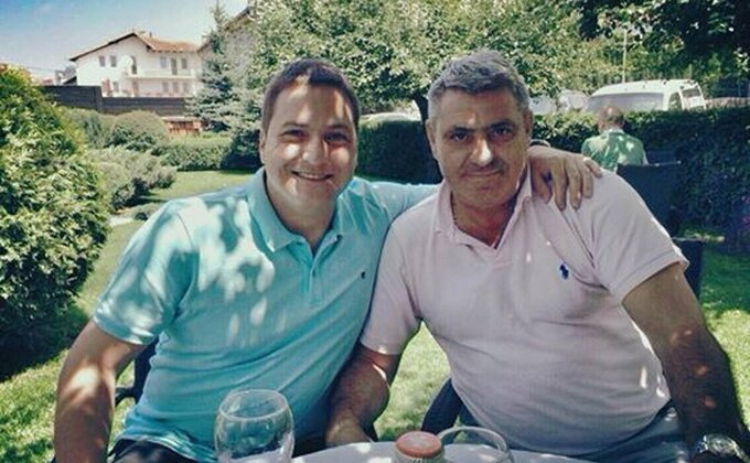 Dirljiv oproštaj od Vokrija: ''Bio si mi iskreni brat, prijatelj, čovek i Partizanovac do srži...''