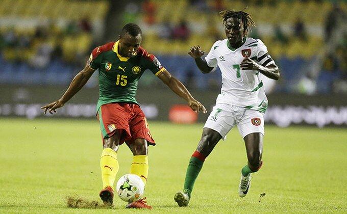 KAN - Kamerun posle preokreta bolji od Gvineje Bisao