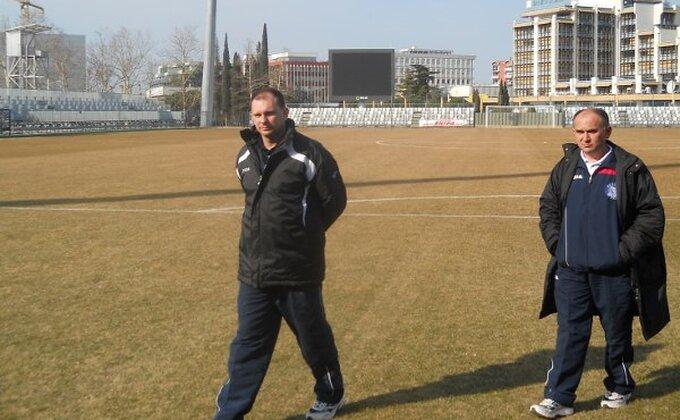 Hajduk Kula - Sabo zahteva potpunu ozbiljnost
