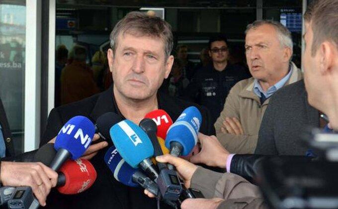 Šta kažete na ovo - Sušić ne bi odbio Srbiju!