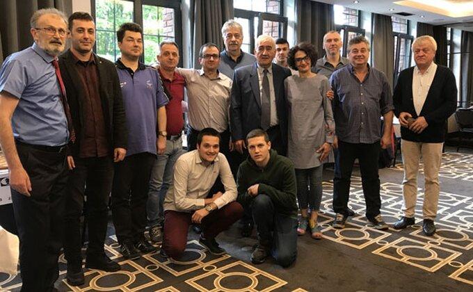 Počeo međunarodni velemajstorski turnir u Kragujevcu