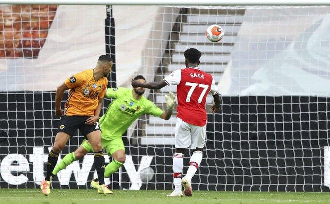 """Arteta slaže kockice, Arsenal tek četvrti tim koji je slavio na """"Molinou""""!"""
