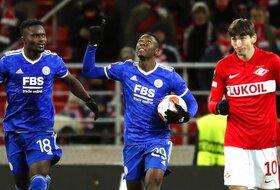 Kakvog špica Lester ima, Spartak Moskva - Patson Daka 3:4!