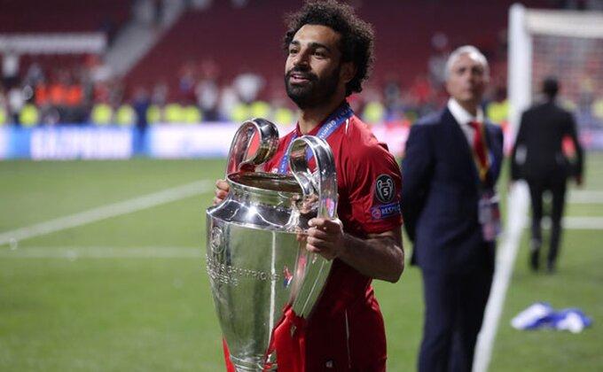 Sve je na Salahu, hoće li otići iz Liverpula? Otkrivena čitava priča...