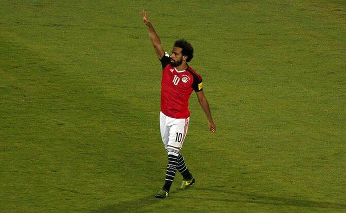 Salah odveo Egipat na Mundijal!