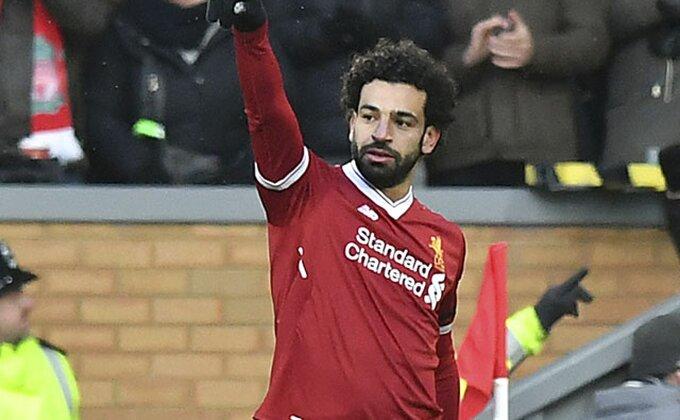 Svet poludeo za Salahom, Real, besplatni minuti i Klopovo priznanje, umalo da napravi grešku karijere!